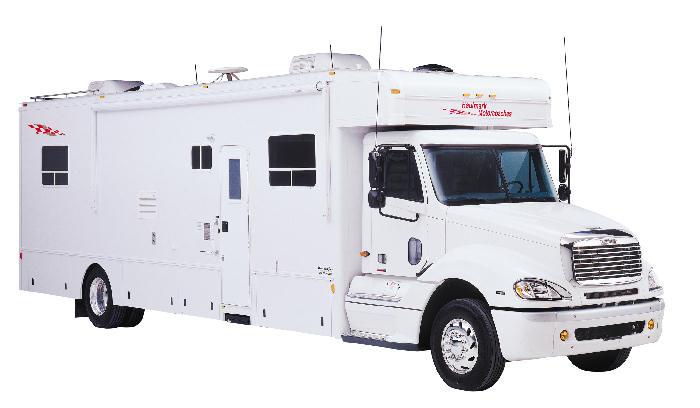Haulmark Motor Homes Pro-Line