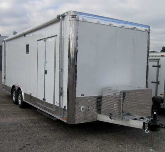 I Have An Onan Generator In My Rv It Is Model 6 5: Millennium Trailer For Sale 1424