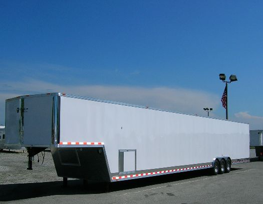 Small Race Car Trailer For Sale