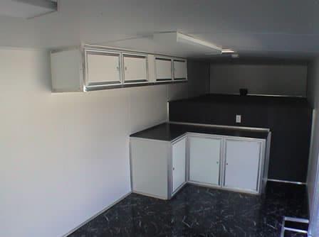 Custom GN Cabinets