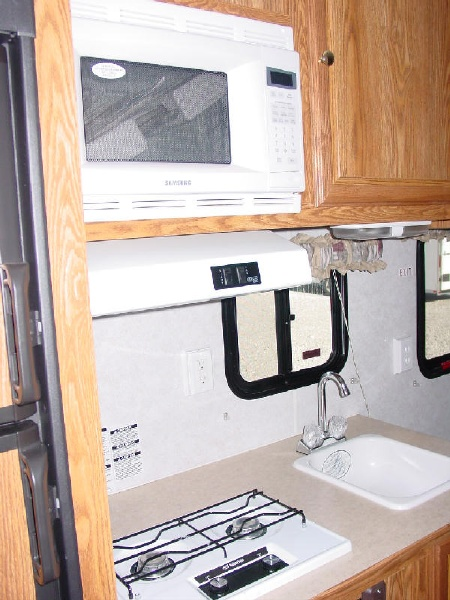 sink micro range